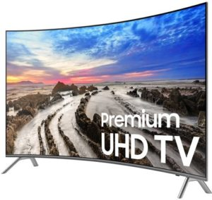 Samsung UN55MU8500