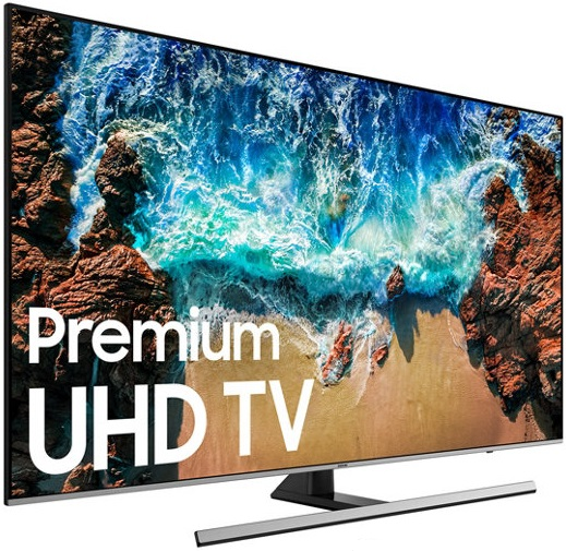 Samsung UN65NU8000