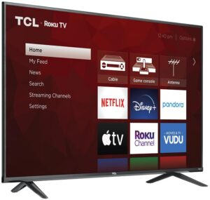 TCL S431