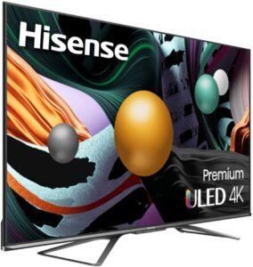 Hisense U8G